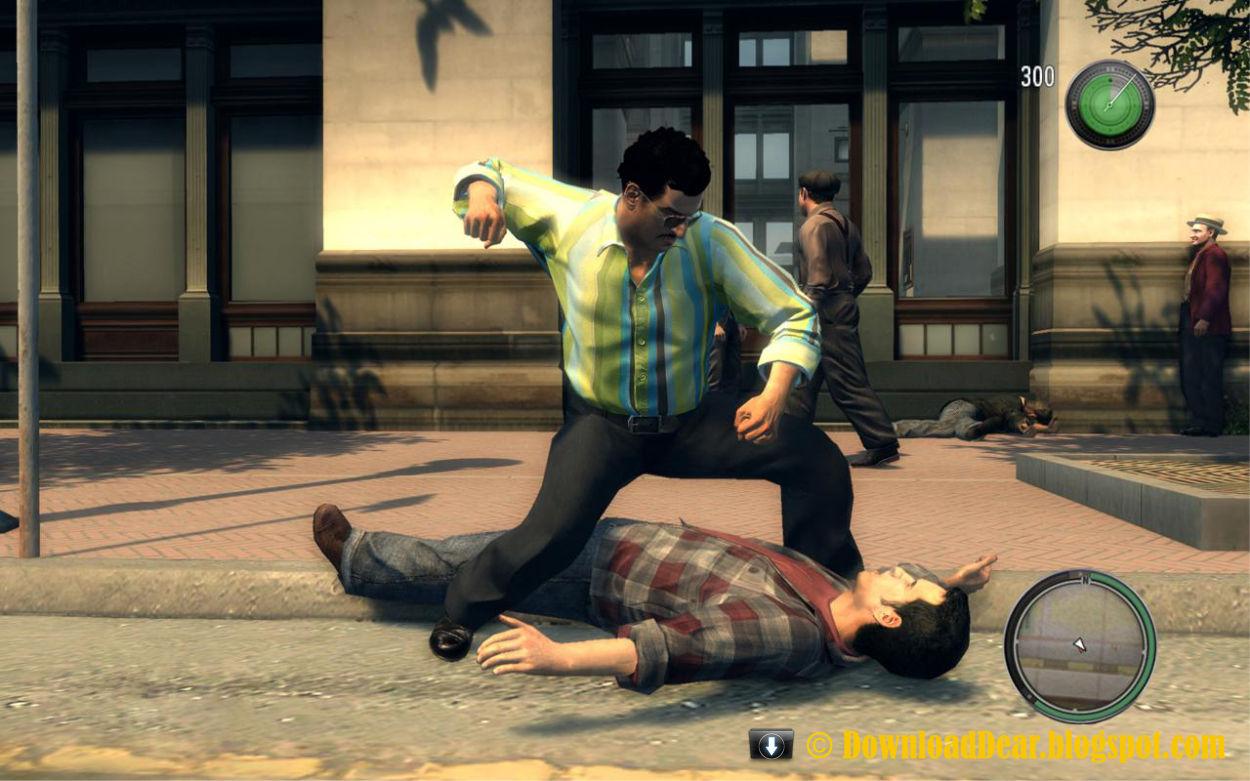 download mafia pc 3 patch 1.04