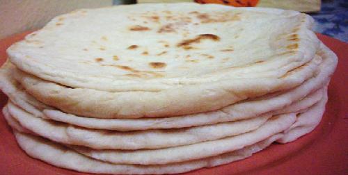 Resep Tandoori Roti Istimewa Ala India