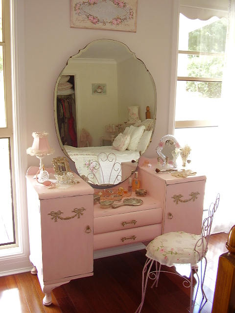 Mariondee designs new year resolution my dressing table