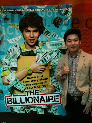 The Billionaire Thailand