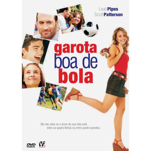 Download Garota Boa de Bola DVDRip Dual Audio XviD