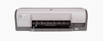 HP Deskjet D2530 Printer Driver Download