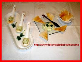 Bavarese salata