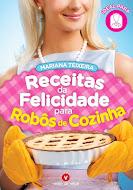 O Meu Livro/My Cookbook