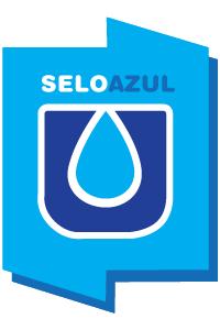 SELO AZUL