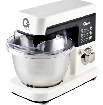 Mixer Pengaduk Adonan Roti