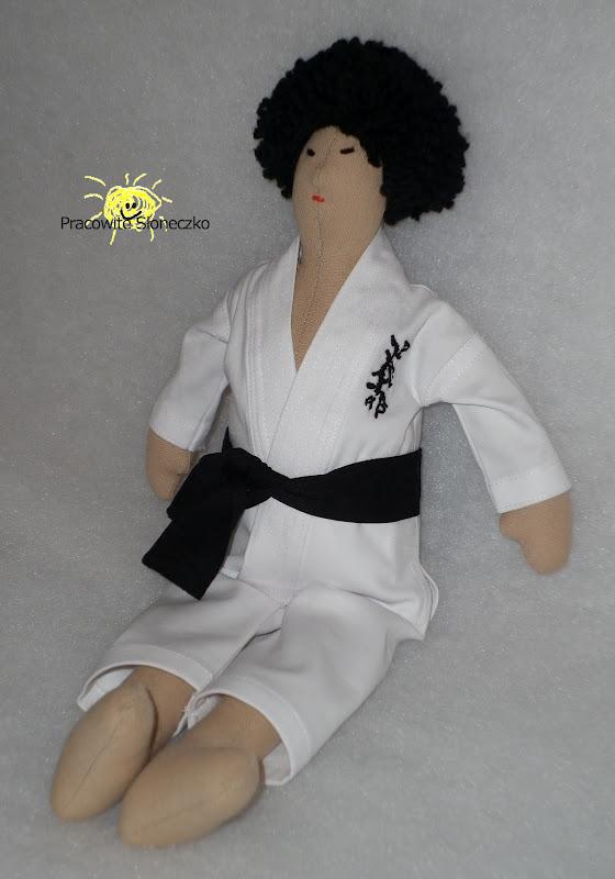 Karateka (klik)
