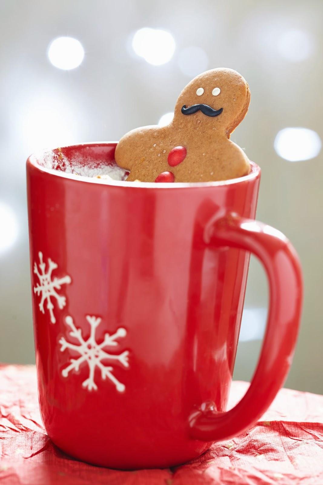 Hot Tubbin' Gingerbread