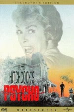 Watch Psycho (1960) Movie Online