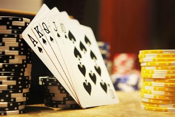 Tips Dan Triks Bermain Poker Online
