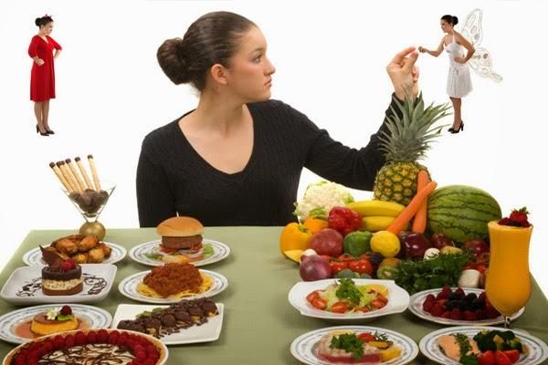 6 Fatos Que Aprendi Fazendo Dieta
