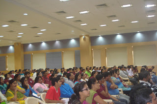 Careers after 10th seminar Thane