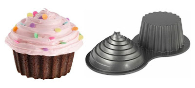 Birthday Cake Pans