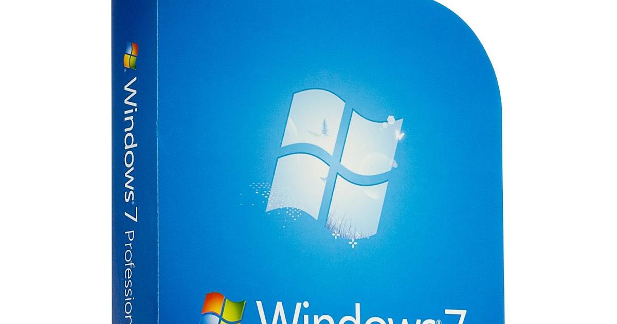 Windows 7 Professional ISO Free Download ( bit ...
