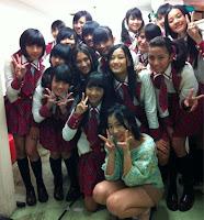 JKT48. Himawari (Bunga Matahari)