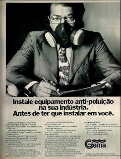 propaganda Gema - 1975. 1975. propaganda década de 70. Oswaldo Hernandez. anos 70. Reclame anos 70 .
