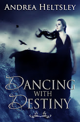 Cover for Dancing with Destiny