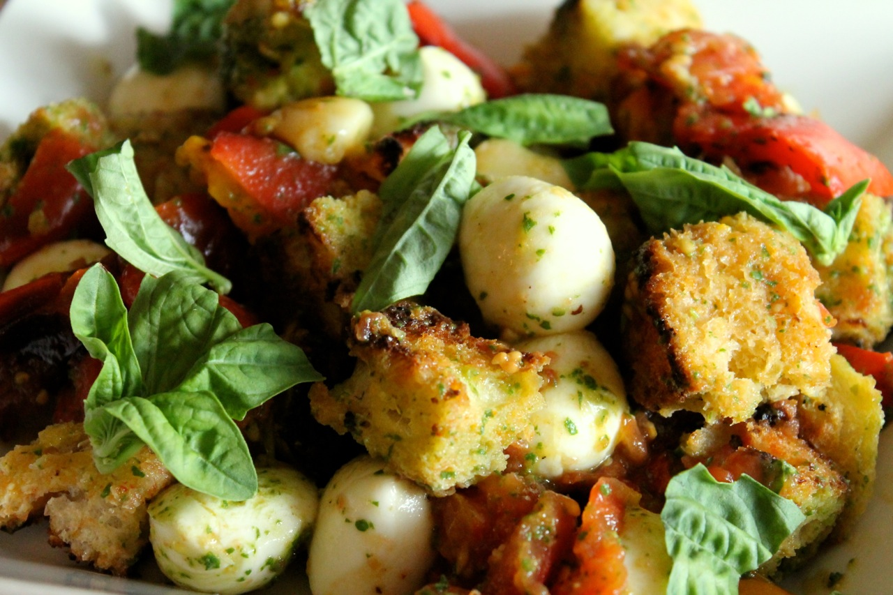 Cook In / Dine Out: 8-2-Eat: 8 Recipes for Fresh Summer ...
