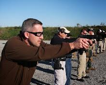 Mercenários dos EUA treinam policiais brasileiros