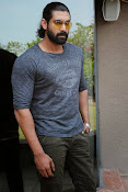 Rana Daggubati Rock Solid Fitness Photos-thumbnail-7