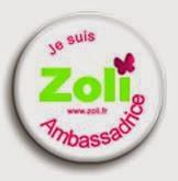 Ambassadrice Zoli