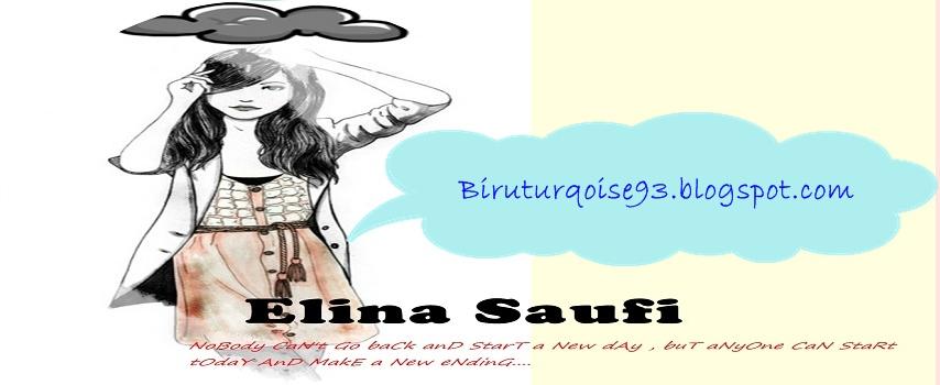 Elina Saufi