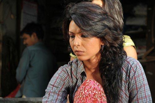Shilpa Shukla in Bhendi Baazaar Inc