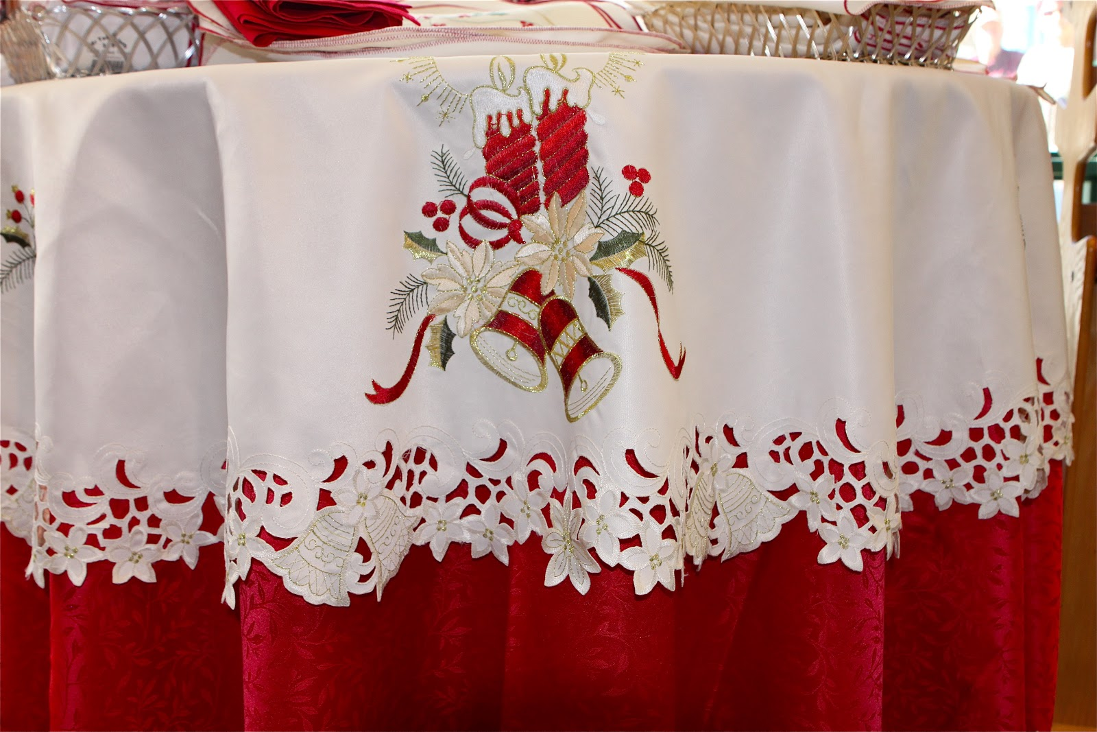 Christmas Bedspreads