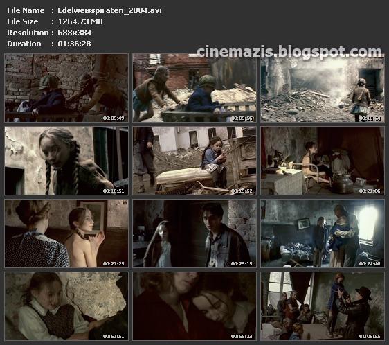 Edelweißpiraten (2004) Niko von Glasow