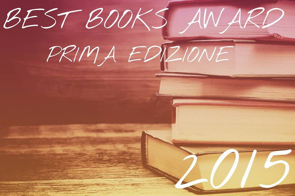 BEST BOOKS AWARD 2015