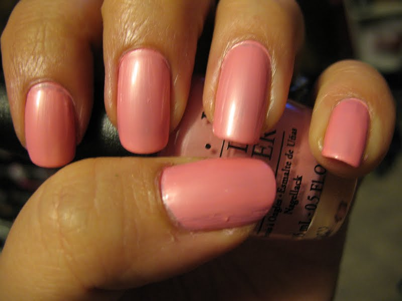 Moondancerjen\'s Nails: September 2011