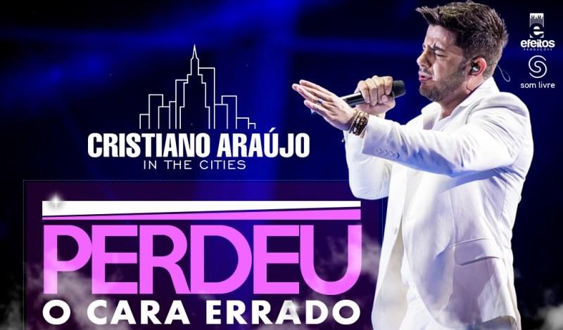 Cristiano Araújo - Perdeu o cara errado