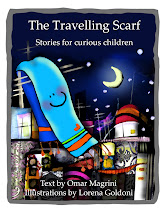 The Travelling Scarf