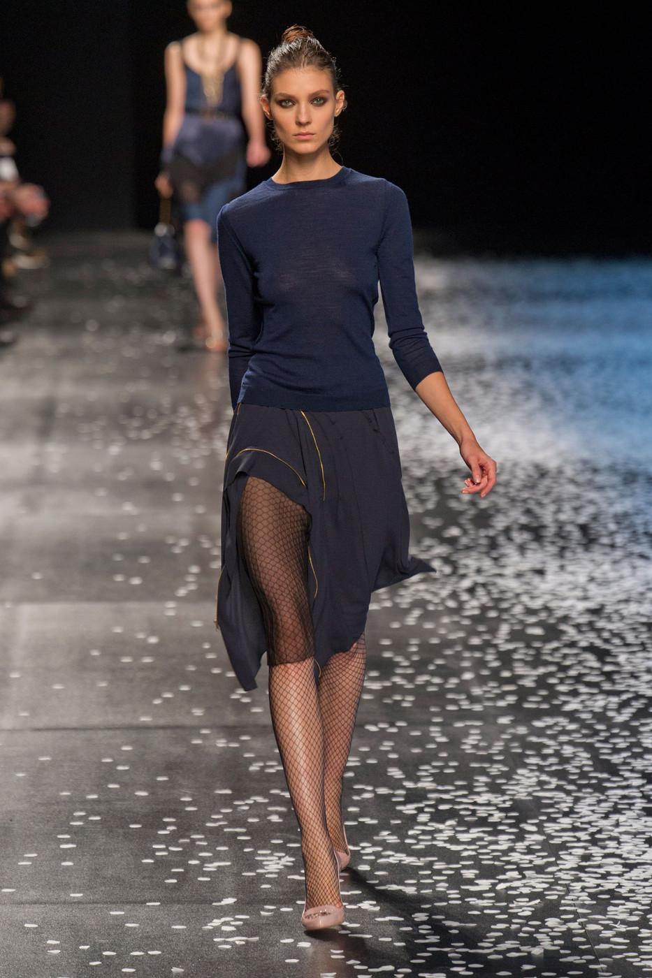 Nina Ricci Spring 2013