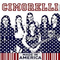 Cimorelli. Made In America