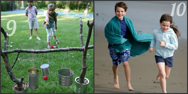 10 great travel and camping games