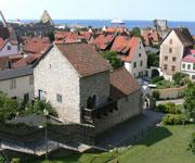 Hanseatic Town of Visby Sweden