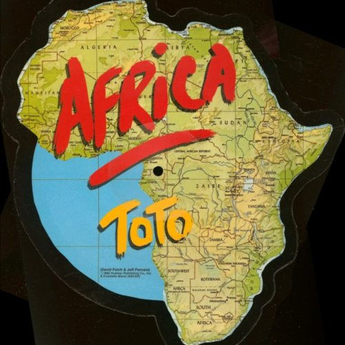Africa Song Toto Movie