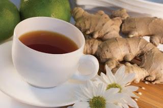 Adrak Wali chai (Ginger Tea)