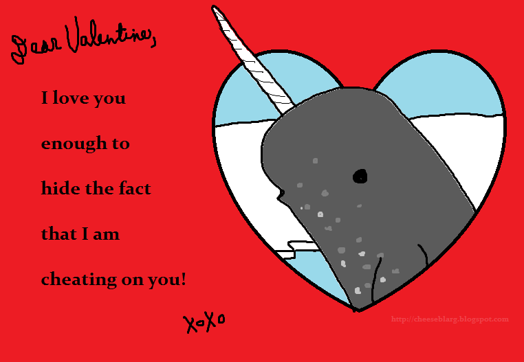 Id like cheese on my entire family Dear Valentine – What to Write on Valentine Card