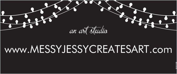 MessyJessyCreatesArt
