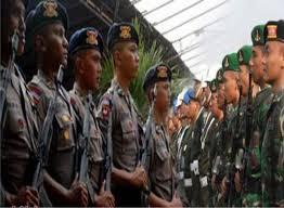 PNS, TNI, POLRI NAIK GAJI TAHUN 2015