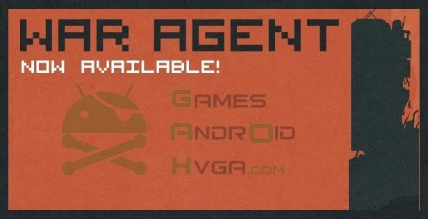 War Agent Apk v1.0 Full