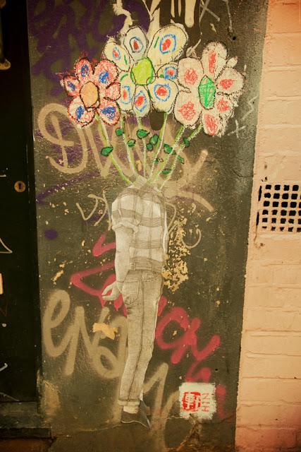Week-end à Londres London - Chasse au Street Art à Shoreditch
