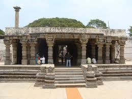 Temple of Somnathpur