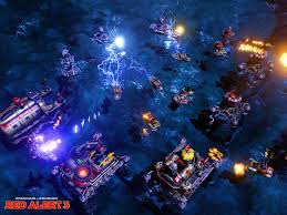 Download Red Alert 2 Full pc game