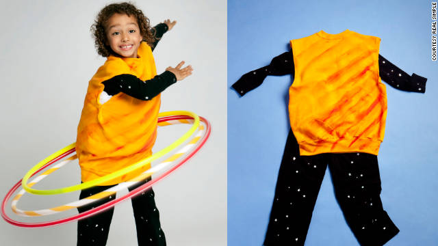 saturn planet costume skirt - photo #5