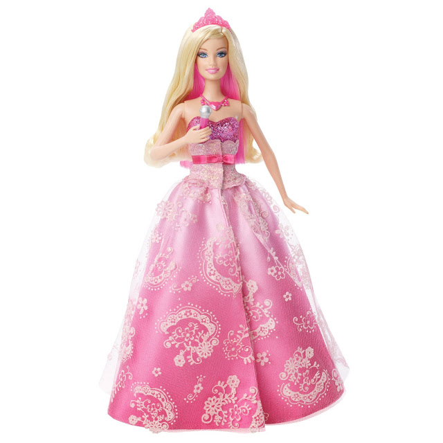 Barbie Pictures