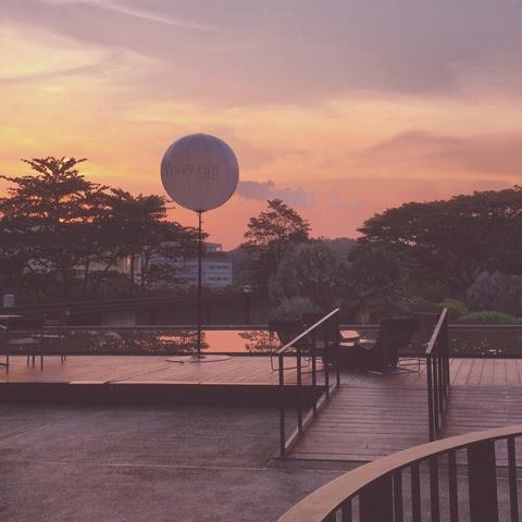 Hortpark Singapore