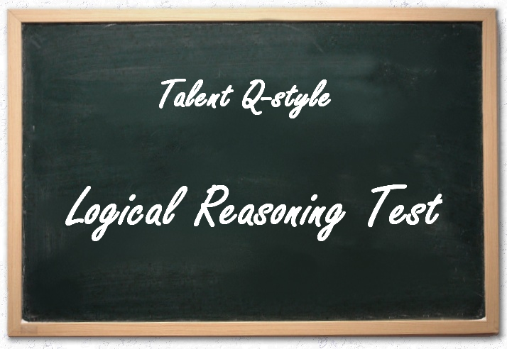 Practice Talent Q-style Elements Logical Tests